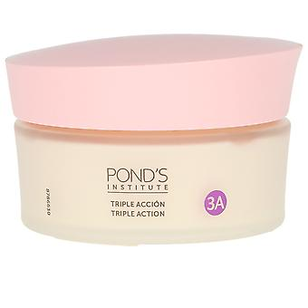 Pond ' s cuidado esencial Triple Acción ' 3a ' Crema 50 ml para mulheres