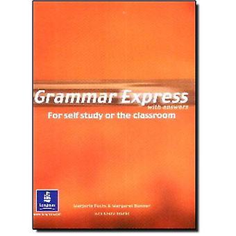Grammatik Express (med facit): brittisk engelska Edition (grammatik Plus)