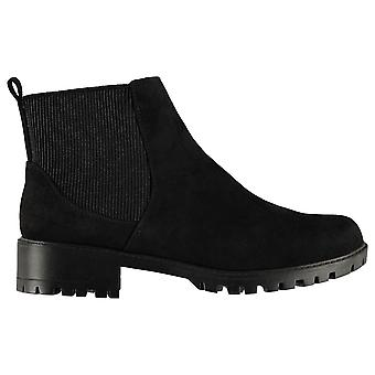 Miso Womens Tinto Ladies Chelsea Boots Shoes