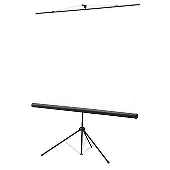 Itb solution itb orion 180x180 videoprojector towel on tripod