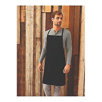 Premier (with pocket ) bib apron pr104