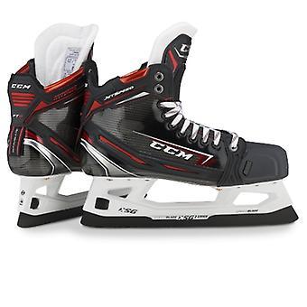 CCM Jetspeed FT2 Senior Goalie Skates