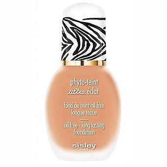 Sisley Phyto-Teint Ultra Eclat Long Lasting Foundation 04 Honey 1oz / 30ml