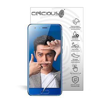 Celicious Impact Anti-Shock Shatterproof Screen Protector Film Compatible with Honor 9