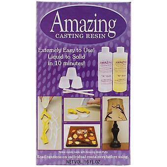 Amazing Casting Resin Kit 16Oz 10580