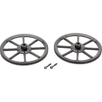 Spare part Main transmission Blade Suitable for model: 200 SR X