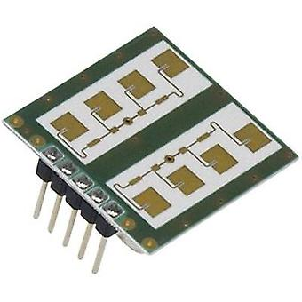 B+B Thermo-Technik RSM2650 Universal Radar Sensor Module With Active Direction Sensor Operating voltage 5 V