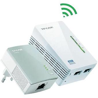 Powerline WLAN starter kit 500 Mbit/s TP-LINK TL-WPA4220KIT
