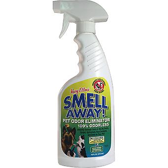 Mary Ellen's Smell Away! Pet Odor Eliminator 16oz-  61672