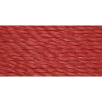 Dual Duty XP General Purpose Thread 125 Yards-Bright Red