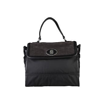 La Martina Crossbody Bag Women Black