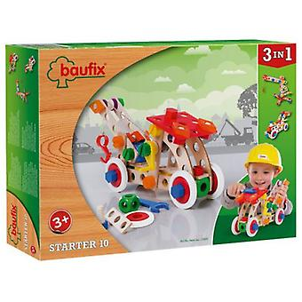 Baufix Starter-10 (75 pieces) (Toys , Constructions , Vehicles)