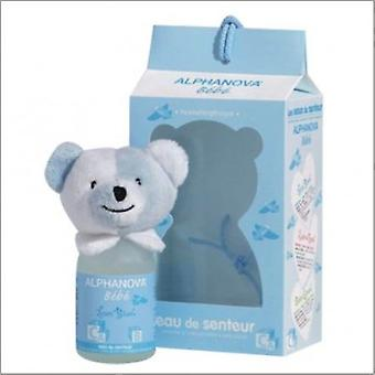 Alphanova Baby Blue Perfume Tom Nino (Children , Perfume)