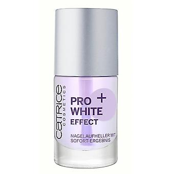 Catrice Cosmetics Catrice Effect Pro White (Woman , Makeup , Nails , Treatments)