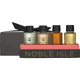 Noble Isle Fragrance Sampler