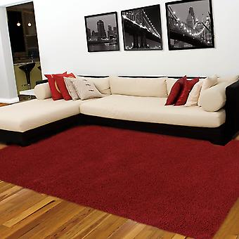 Amore Rugs Amor1 In Red