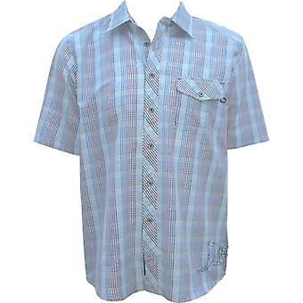 Rope A Dope Short Sleeve Shirt