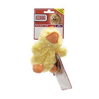 Kong Dr Noys Dog Duckie Xsml