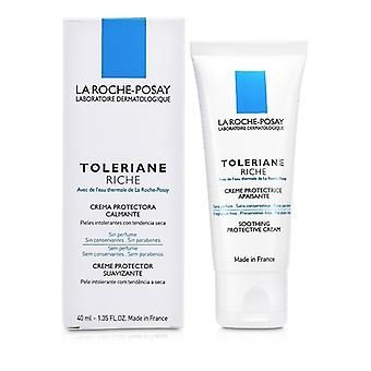 La Roche Posay Toleriane Riche Soothing Protective Cream 40ml/1.35oz