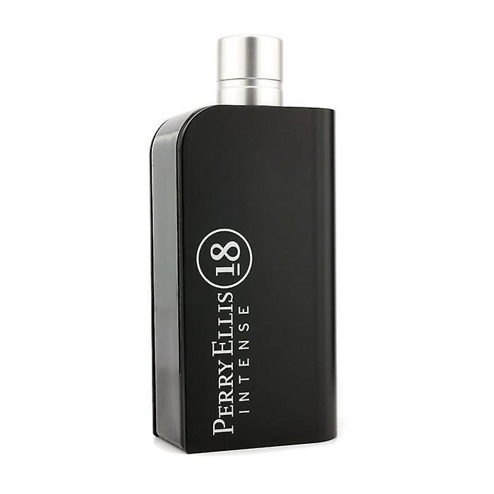 Perry Ellis 18 Intense Eau De Toilette Spray 100ml/3.4oz