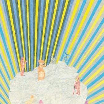 Hospitalsskibe - ensom Twin [Vinyl] USA importerer