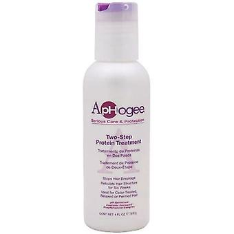 Aphogee Two Step Protein Treatment 118ml