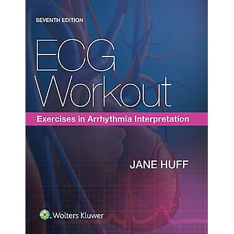Ecg Workout by Huff Jane
