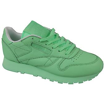 Reebok x Spirit Classic Leather BD2773 Womens sneakers