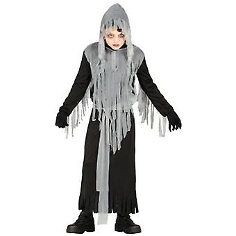 Guirca Children costume evil spirit Size 10-12 years (Kostuums)