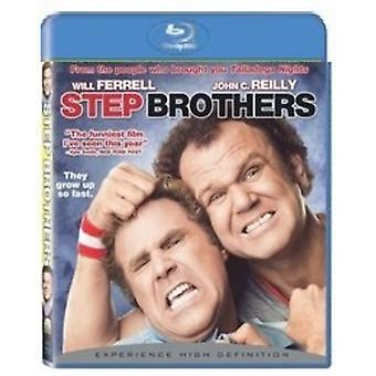 Step Brother [Blu-ray] USA import