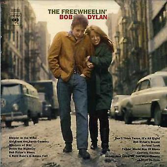 Bob Dylan - import USA Columbii [CD]