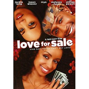 Love for Sale [DVD] USA import