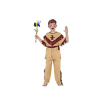 Native American costume Indian Western costume boy child costume