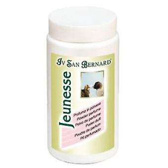 San Bernard Powdered Perfume Jeunesse 80Gr (Dogs , Grooming & Wellbeing , Cologne)