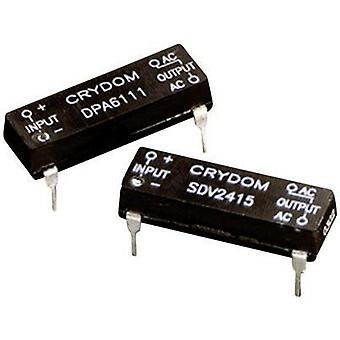 CRYDOM SDI2415 Solid State DUKKERT PCB Last relé