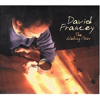 David Francey - vågne time [CD] USA import