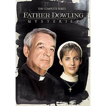 Far Dowling Mysteries: The komplett serie [DVD] USA import