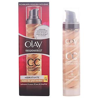 Olay Cc Regenerist Cream 50 Ml Medium (Woman , Makeup , Face , CC Creams)