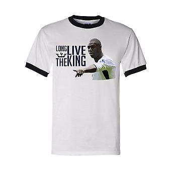 Tottenham viva il re t-shirt