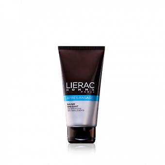 Lierac Apaisant Baume After Shave Moisturizing Anti-Irritations 75 ml - Tube