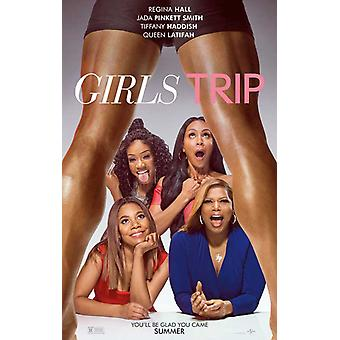 Girls Trip Movie Poster (11 x 17)