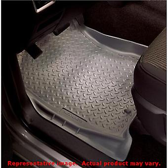 Husky Liners 20551 Black Classic Style Cargo Liner Acco FITS:JEEP 2011 - 2014 W