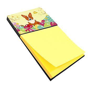 بيض الفصح BB6100SN الكنوز كارولين حامل Sticky Note فصيل كورجي