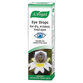 A. Vogel Eye Drops (for dry, irritated, tired eyes), 10ml