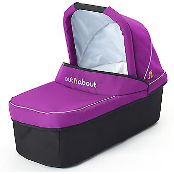 Out 'N' About Nipper Carry Cot