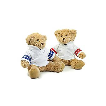 Mumbles Teddy Bear Rugby Shirt Accessory