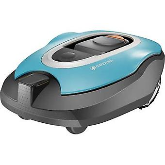 Robotic lawn mower R100LI GARDENA Suitable for areas up to 1000 m²