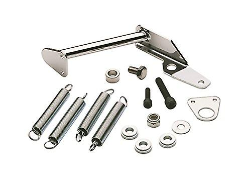 Mr. Gasket 9678 Througetle Return Spbague Kit