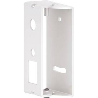 Speaker wall mount Swivelling Distance to wall (max.): 3 cm Ham