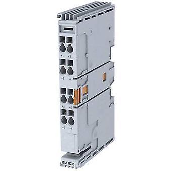 Blockera EB-PMM Terminal block 1 dator